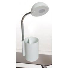 Lampa birou Krist alb KL 6290 Klausen