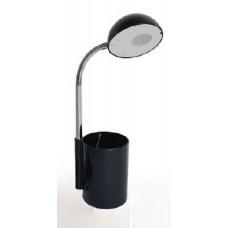 Lampa birou Krist negru KL 6291 Klausen