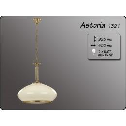 Pendul Astoria Sp1 KL 6711 Klausen