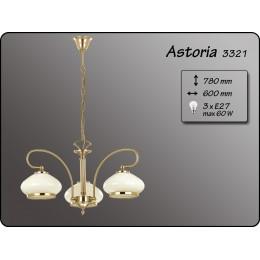 Lustra Astoria 3 KL 6716 Klausen