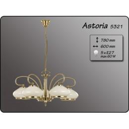 Lustra Astoria 5 KL 6717 Klausen