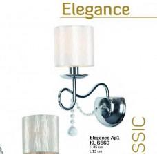 Aplica Elegance Ap1 KL 6669 Klausen