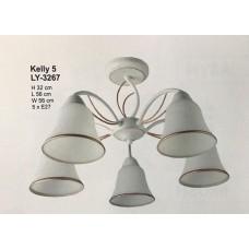 Lustra Kelly 5 LY-3267 L4Y